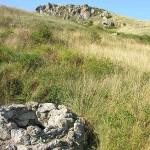 Древний колодец в заповеднике Казантип