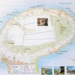 Карта мыса Казантип