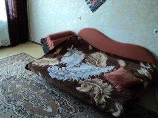 Однокомнатная квартира в Щелкино, в доме 91/1