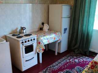 Однокомнатная квартира в Щелкино №18