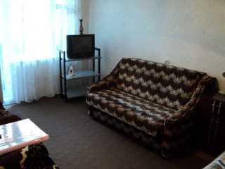 Однокомнатная квартира в Щелкино №23