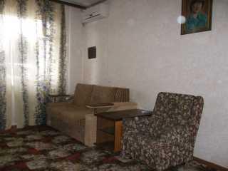 Однокомнатная квартира в Щелкино №25, в доме 42/А