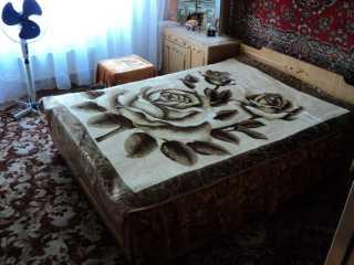 Двухкомнатная квартира №25 в Щелкино