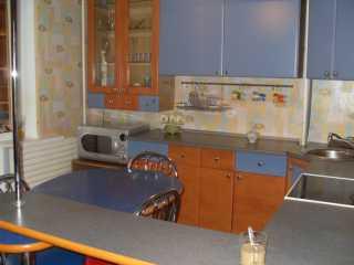 Двухкомнатная квартира №33 в Щелкино, в доме 82/А