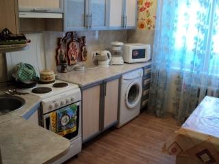 Трехкомнатная квартира в Щелкино №17, в доме 22