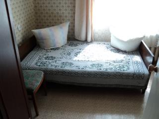 Трехкомнатная квартира в Щелкино №18