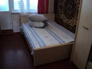 Трехкомнатная квартира в Щелкино №19