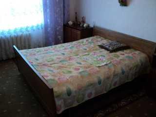Трехкомнатная квартира в Щелкино №21