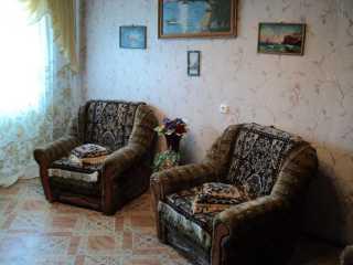 Трехкомнатная квартира в Щелкино №22