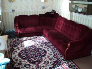 Трехкомнатная квартира в Щелкино №23, в доме 45