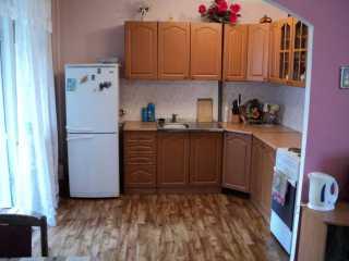 Трехкомнатная квартира в Щелкино №28