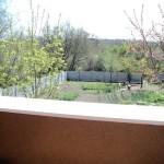 Вид с балкончика