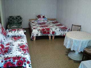 Однокомнатная квартира в Щелкино №27