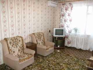 Однокомнатная квартира в Щелкино №28
