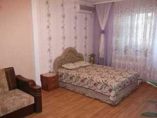 Однокомнатная квартира в Щелкино №29, в доме 11