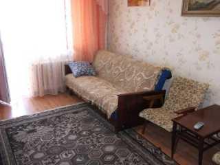 Двухкомнатная квартира №38 в Щелкино, в доме 42/Б