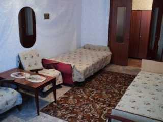 Трехкомнатная квартира в Щелкино №31