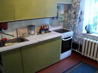 Трехкомнатная квартира в Щелкино №32
