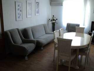 Четырехкомнатная квартира в Щелкино №2, в доме 47