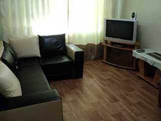 Двухкомнатная квартира №42 в Щелкино