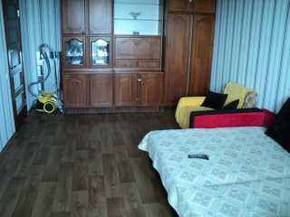 Однокомнатная квартира в Щелкино №35