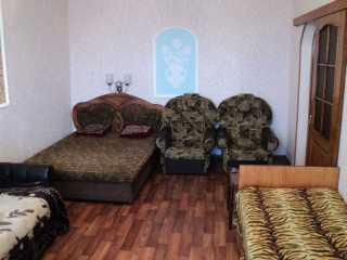 Однокомнатная квартира в Щелкино №33