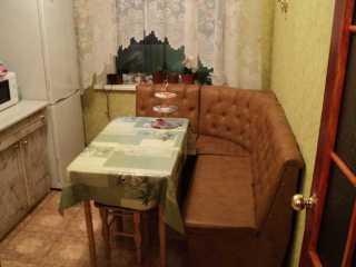 Трехкомнатная квартира в Щелкино №33