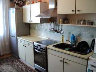 Трехкомнатная квартира в Щелкино №35