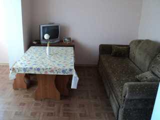 Четырехкомнатная квартира №3 в Щелкино, в доме 11