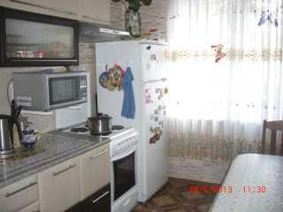 Двухкомнатная квартира №53 в Щелкино в доме 11