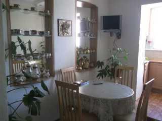 Трехкомнатная квартира в Щелкино №36, в доме 22