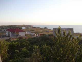 Дом на дачах в Щелкино возле Азовского моря