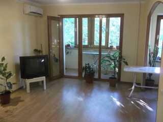 Трехкомнатная квартира в Щелкино №43, в доме 22