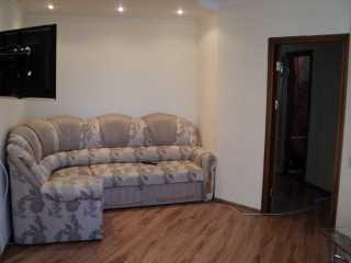 Трехкомнатная квартира в Щелкино №44, в доме 22