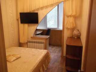 Трехкомнатная квартира в Щелкино №46, в доме 9