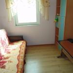 Комната №1( второй этаж)