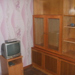 Комната №1 (первый этаж)