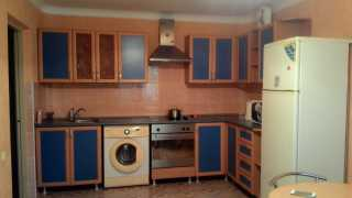 Двухкомнатная квартира №70 в Щелкино в доме 2
