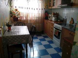 Однокомнатная квартира №53 в доме 30 Щелкино