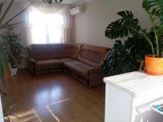 Трехкмонатная квартира №51 в доме 33 в Щелкино