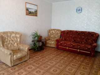 Четырехкомнатная квартира в Щелкино №6, в доме 32