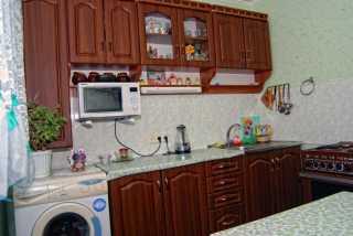 Двухкомнатная квартира в Щелкино №92, в доме 89