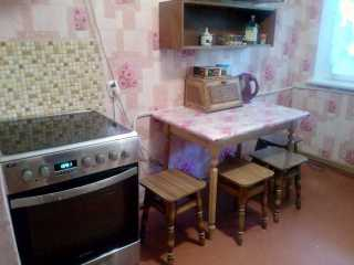 Четырехкомнатная квартира в Щелкино №7, в доме 34