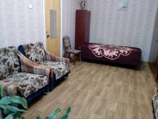 Однокомнатная квартира №65, в доме 94А