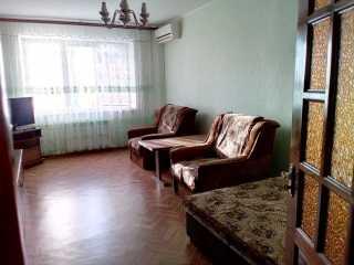 Однокомнатная квартира №67, в доме 102