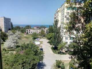 Двухкомнатная квартира в Щелкино №101, в доме 88