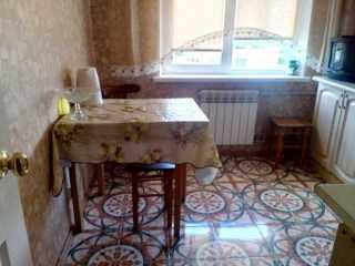 Двухкомнатная квартира в Щелкино №103, в доме 92