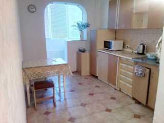 Трехкомнатная квартира в Щелкино №104, в доме 92